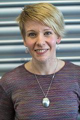 Selja Ahava  finnische Autorin