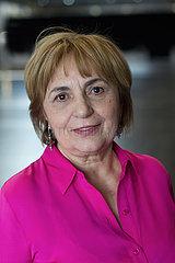 Gabriela Adamesteanu  rumaenische Autorin