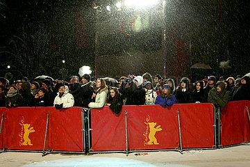 Berlinale Zuschauer