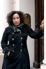 Najat el Hachmi  marokkanische Autorin