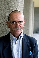 Massimo Lugli  italienischer Autor