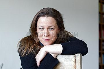 Annika Reich  deutsche Autorin
