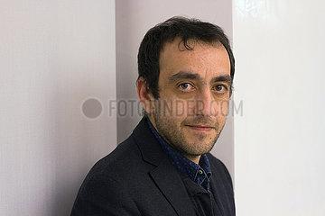 Jerome Ferrari  franzoesischer Autor Jerome Ferrari  franzoesischer Autor Jerome Ferrari  franzoesischer Autor Jerome Ferrari  franzoesischer Autor