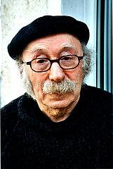 Edgar Hilsenrath  deutscher Autor