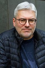 Eugene Vodolazkin  russischer Autor Eugene Vodolazkin  russischer Autor