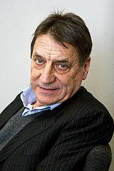Claudio Magris  italienischer Autor