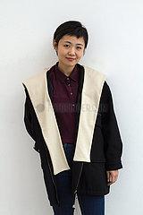 Yu Yishuang  chinesische Autorin