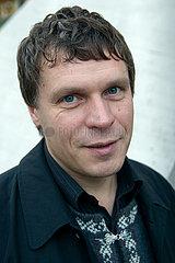 Hasso Krull  estnischer Autor
