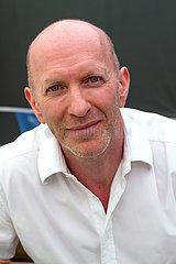 Simon Sebag Montefiore  britischer Autor und Historiker Simon Sebag Montefiore  britischer Autor und Historiker Simon Sebag Montefiore  britischer Autor und Historiker