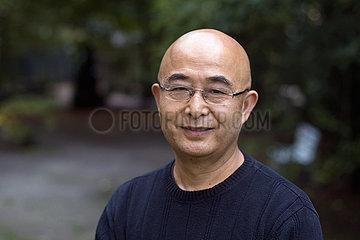 Liao Yiwu  chinesischer Autor