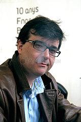 Javier Cercas  spanischer Autor
