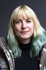 Lauren Beukes  suedafrikanische Autorin