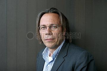 Harald Welzer  deutscher Autor Harald Welzer  deutscher Autor Harald Welzer  deutscher Autor