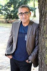 Ala Hlehel  arabisch-israelischer Autor