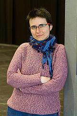Lavinia Braniste  rumaenische Autorin