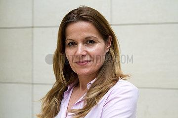 Lindita Arapi  albanische Autorin