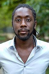 Ryad Assani-Razaki  Autor aus Benin