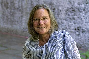 Carolyn Forche  US-amerikanische Dichterin und Autorin