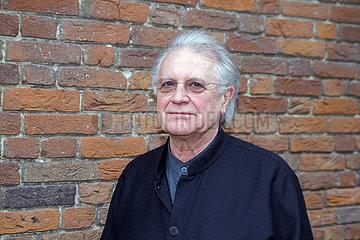 Ian Ritchie  britischer Architekt Ian Ritchie  britischer Architekt Ian Ritchie  britischer Architekt Ian Ritchie  britischer Architekt