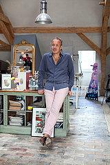 Philippe Chappuis ZEP  schweizer Illustrator und Autor
