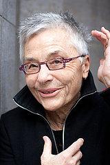 Barbara Hammer  US-amerikanische Regisseurin