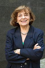 Ana Blandiana  rumaenische Autorin
