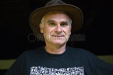 Werner Fritsch  deutscher Autor und Regisseur Werner Fritsch  deutscher Autor und Regisseur