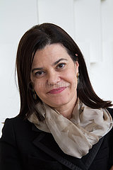Patricia Melo  brasilianische Autorin