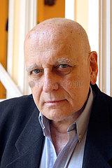 Edgardo Cozarinsky  argentinischer Autor