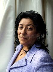 Almudena Grandes  spanische Autorin