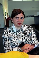 Sibylle Lewitscharoff  deutsche Autorin