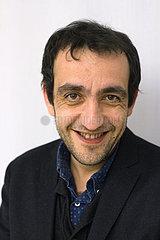 Jerome Ferrari  franzoesischer Autor
