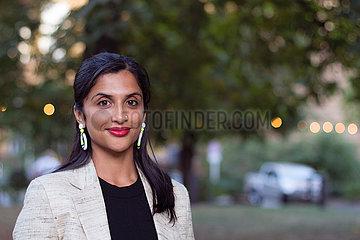 Tania James  indische Autorin