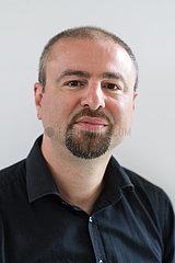 Nikola Madzirov  mazedonischer Autor und Dichter