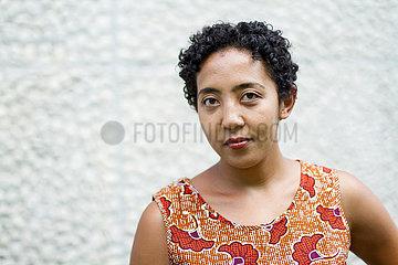 Namwali Serpell  sambische Autorin