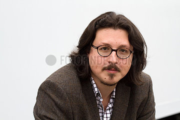 David Engels  belgischer Historiker und Autor