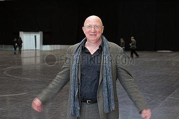 Carlo Strenger  israelischer Psychoanalytiker und Autor