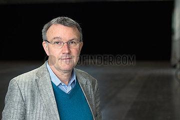 Michael Lueders  deutscher Nahost Experte und Autor  Michael Lueders  deutscher Nahost Experte und Autor