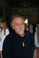 Boris Mikhailov  russischer Fotograf