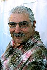 Jorge Bucay  argentischer Autor und Psychoterapeut