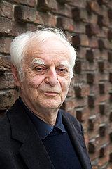 Adolf Muschg  schweizer Autor