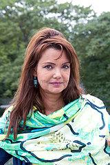 Krisztina Toth  ungarische Autorin
