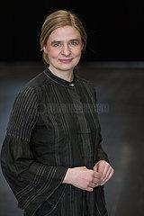 Riikka Pelo  finnische Autorin