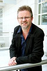 Peter Henning  deutscher Autor