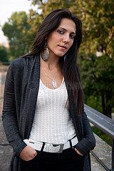 Dora Albanese  italienische Autorin