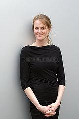 Ingvild Hedemann Rishoi  norwegische Autorin
