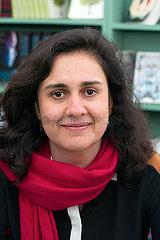 Kamila Shamsie  pakistanische Autorin Kamila Shamsie  pakistanische Autorin