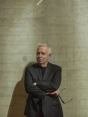 Architect David Chipperfield