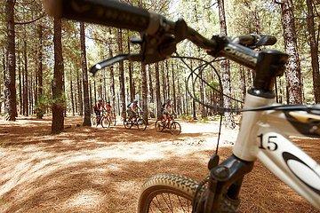 Fahrradtour auf La Palma