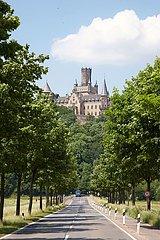 Pattensen  Marienburg